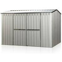 2014 hot sale metal garden storage shed Manufactures