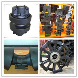 Crawler Crane Undercarriage Part for Kobelco P&H100P Manufactures