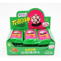 Buy cheap 6.8g Grapefruit flavor Sugar Free Mint Candy / Vitamin C Candy Tablets Refreshing Snack from wholesalers