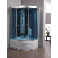 China Computer controled shower cabin on sale