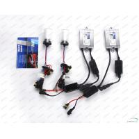 55W 4.2A Slim Ballast H13 Canbus Hid Xenon Kit for Cars , 3000K 4300K 6000K Manufactures