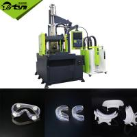 Quality Vertical Medical Injection Manufacturing Machine / Injection Molding Equipment for sale