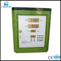 2015 China manufacturing hot sale Gas Station Mobile Fuel Dispenser Manufactures