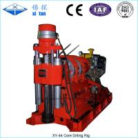 XY-44 Drilling Rig Powerful Drilling Capacity Manufactures