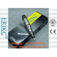 0445120364 Diesel Fuel Injector 0445 120 364 Electric Cr Injector 0 445 120 364 Manufactures