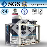 Energy Saving Medical Oxygen Generator For Hospital , CE / SGS / ISO / TS / BV Approved Manufactures