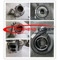 GT45 Compressor Housing For  Turbocharger Parts , Turbine And Compressor Housing Manufactures
