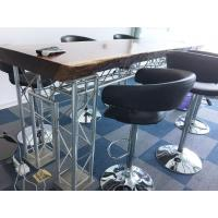 Customized Outdoor / Indoor 6082-T6 Aluminum Truss System For Fashion Table Frame Manufactures