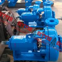 BETTER Mission Magnum 3x2x13 Oilfield Centrifugal Sludge Pump Complete w/Mechanical Seal Blue Painting Manufactures