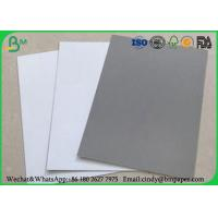 China 230 Gram White Top Core Clay Coated Board For Package Box Activities on sale