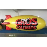 China 5 M 8 M Outdoor Floating Advertising Balloon Waterproof Long Durability Logo Outside on sale