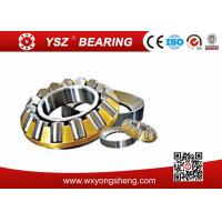High Performance Precision Cylindrical Roller Bearing 81100 Low Friction Manufactures