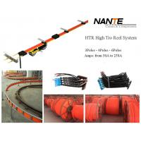 HTR series Low-Power Mobile Devices Seamless Insulated Conductor Bar Manufactures