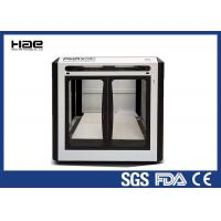 Smarter Automatic Calibration Industrial 3D Printer For Industrial Application Manufactures