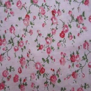 100% Cotton Calico Fabric Manufactures