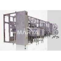 Non - PVC Material IV Bag Filling Machine Low Energy Consumption SRD Series Manufactures