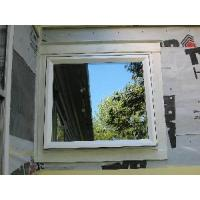 Strong Intensity 60 Series Aluminum High Thermal Break Awning Windows (AW-001) Manufactures