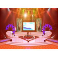 Full Color indoor rental Led Screen Hire P2.5 1/32 Scan Smd2121 3 IN 1 Linsn Control System Manufactures