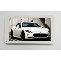 Capacitive Touch Screen RK3026 7 Inch Touchpad Tablet PC / Computer Manufactures