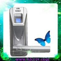 Remote Control Fingerprint Door Lock La901 Manufactures