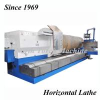 Buy cheap Conventional Horizontal CNC Lathe Machine from wholesalers