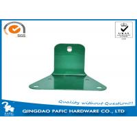 Swing Accessory Steel Reinforced Trapezoidal Plate Manufactures