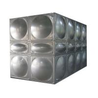 stainless steel hot water storage tank Manufactures