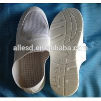 polyurethane /pu sole  cleanroom antistatic  esd shoes Manufactures