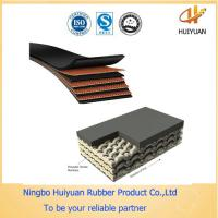 Smooth Surface Multi-Ply Ep Conveyor Belt (EP100-EP500) Manufactures