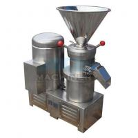 China All Stainless Steel 3KW Multifunctional Grinding Machine Health Level Vertical Colloid Mill on sale