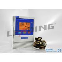 AC380V Submersible Pump Control Panel , Wiring Control Box For Submersible Pump Manufactures