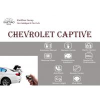 China Chevrolet Captive Automatic Tailgate Lift In the Global Automotive Power Tailgate System on sale