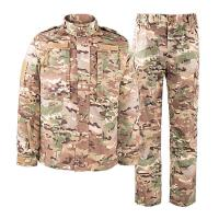 CP Color Camouflage Military Combat Uniform Design Your Own Lengths And Sizes Manufactures