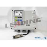 Three Phase Pump Controller / Duplex Alternating Pump Controller Manufactures