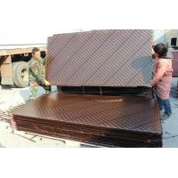 Kemplywood, China famous brand film faced plywood, Best competitive construction shuttering plywood Manufactures