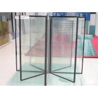 Bronze 6mm+6A/9A/12A+6mmThermal Insulated Glass Curtain Wall With Sound Insulation, Light Weight Manufactures