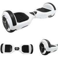 Intelligent 4400mah Dual Wheels Self Balancing Electric Scooter Drifting Board Manufactures