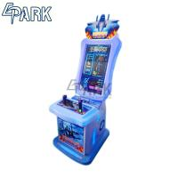 China Overlord Of Air Fighting Video Drop Coin Game Machine / Shooting Arcade Equipment on sale