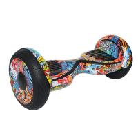 Dual Led Light 2 wheel Hoverboard Balance Board With Samsung Battery Manufactures