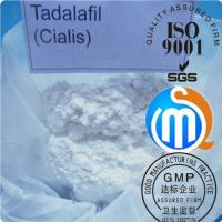 Tadalafei Raw Cialis Steroids Powder Tadalafil Citrate for men Bodybuilding and sex enchance Manufactures