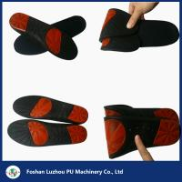 Shoe Sole Turntable Assembly Line Polyurethane Foam Machine Manufactures