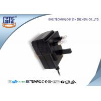 Plug In Connection and Single Output Type 5W Universal Travel Adapter for CCTV camera Manufactures