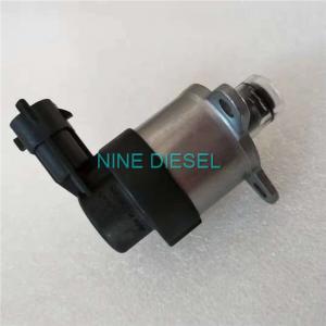 China Black Diesel Injection Pump Parts , Diesel Injector Parts Metering Valve 0928400652 on sale