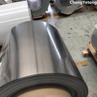 PE Coating Metallic Color Coated Aluminum Coil For Interior Furniture Decoration Manufactures