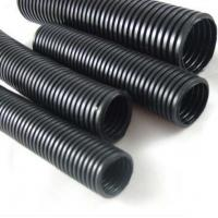 hdpe pipe suppliers/HDPE double wall Corrugated Pipe/double-wall corrugated pipe(hdpe) Manufactures