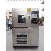 Quality Three Phase Environmental Test Chamber / Temperature And Humidity Test Chamber for sale