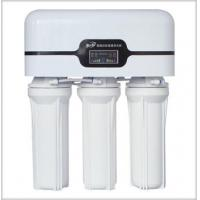 Auto Flush Home Water Filter , RO System Water Purifier 50 / 75 / 100 GPD Manufactures