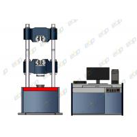 Computer Controlled UTM Universal Testing Machine , Universal Tensile Testing Machine