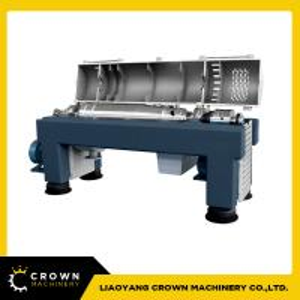 China 3-Phase Decanter centrifuge on sale