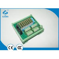 Quality Mounting DIN Rail Plc Amplified Board PLC  Panasonic Slim Control Relay Output Type for sale
